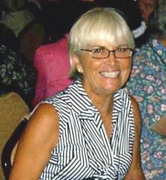 Susan Amrhein Mulligan