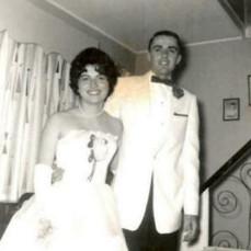 Russ & Sue (Prom)