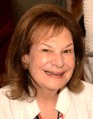 Phyllis Ross