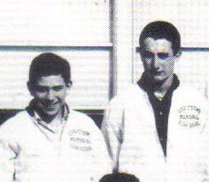 1960 Lou Chanin and Jerry Murphy