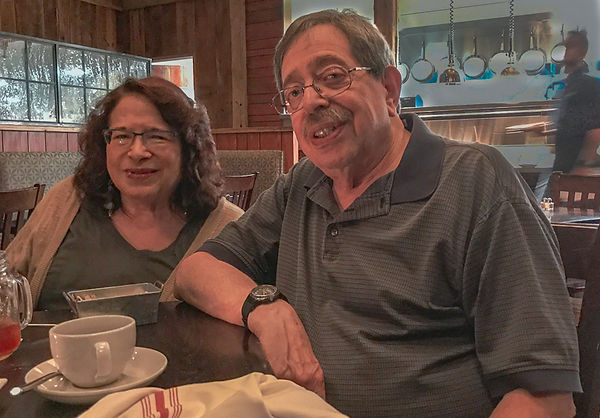Bob and Patt Levine 48th Anniversary.jpg