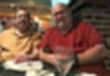Frank Curtain and Bob Levine.jpg