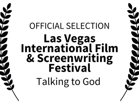 Las Vegas Loves Talking to God!