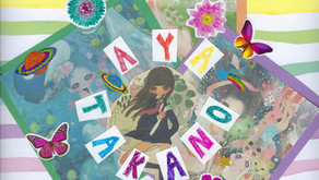 An Interview with Aya Takano