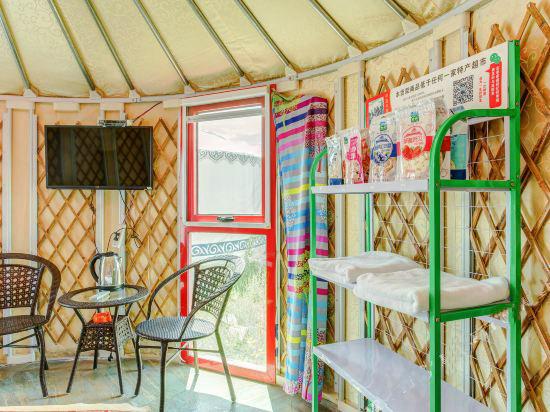 yurt cabin
