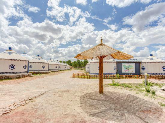 yurt resort