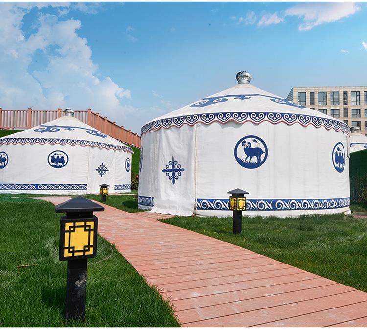 yurt tents