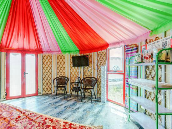 yurt manufacturer