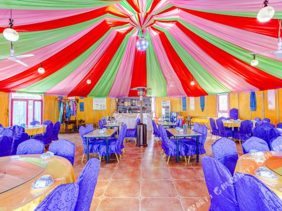 30 ft yurt