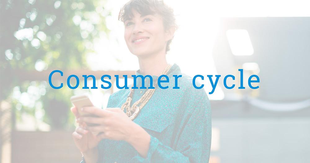 Consumer cycle