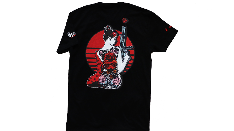Mayhem T shirt
