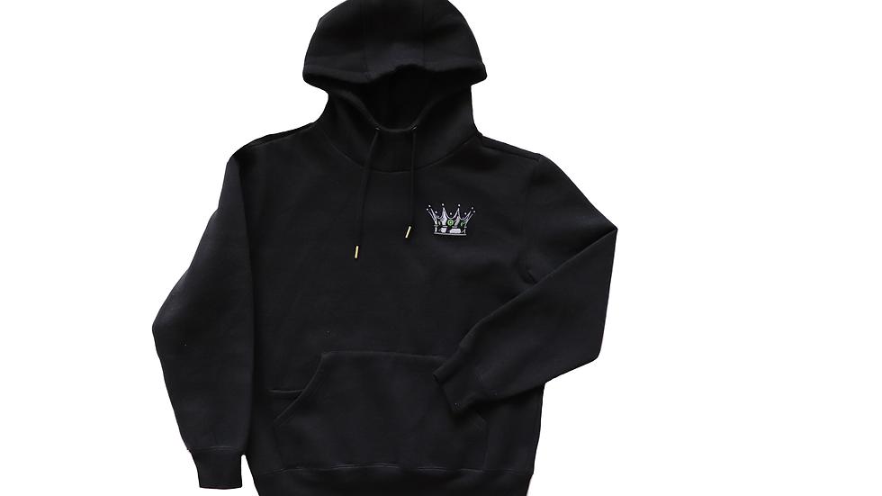 努力する  Strive hoodie