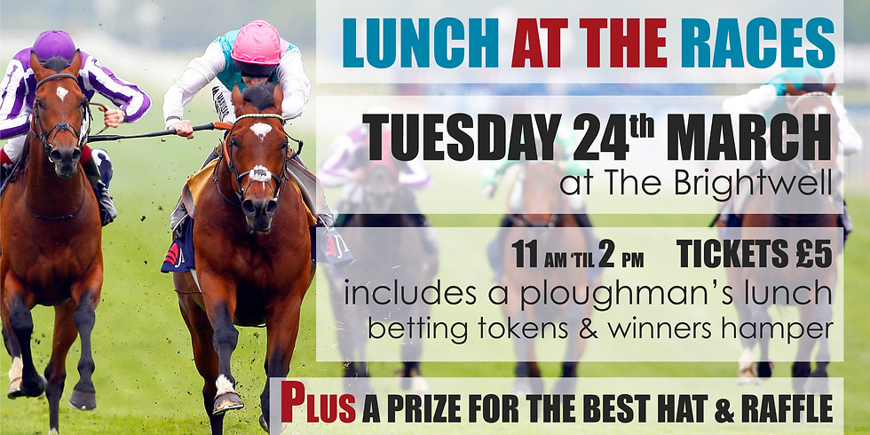 Lunch at the Races