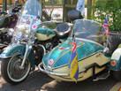 Harley & Sidecar