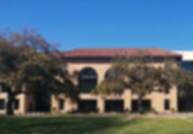 LSU Building