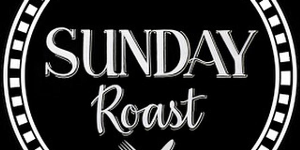 Takeaway Roast Dinners