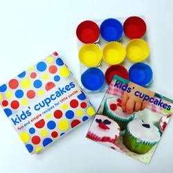 Kids' Cupcakes Set