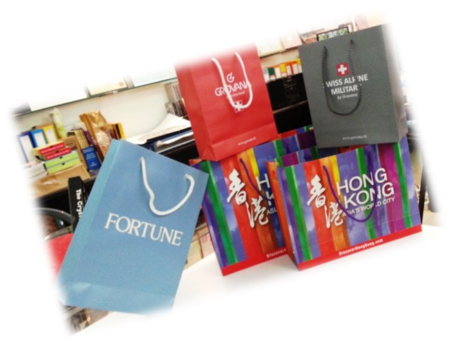 Packaging & Promotional