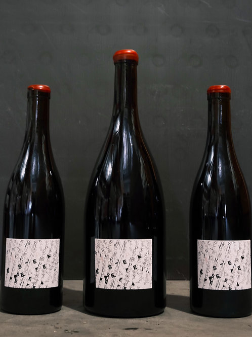2020 Sans Soufre Pinot Noir (Without SO2)