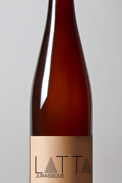 JURASSIQUE 2020 BLANC Chardonnay western victoria