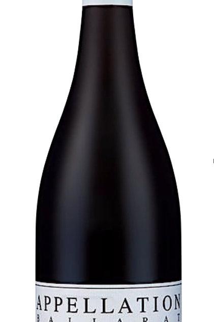 Appellation Ballarat 2018 Pinot Noir