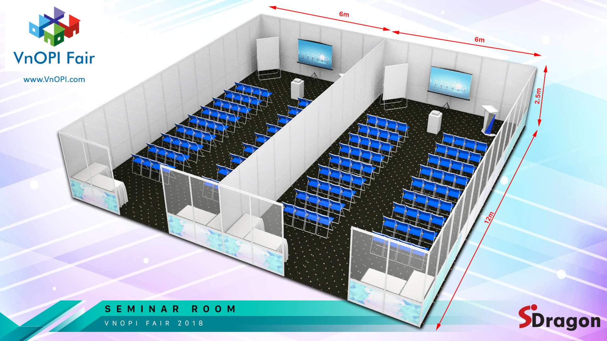 VnOPI_Conference Room Layout
