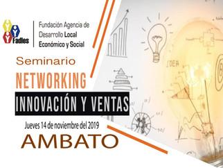 Networking Prime Innovacion y Ventas