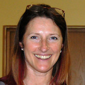 RACHEL FUNNELL: Rotary Associate Member