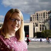 Elizabeth Hill: Rotary Associate Member