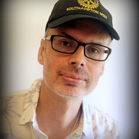 Chris Schulter has long been an associate but has now become a full member of the Rotary Club Southampton West.
