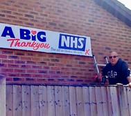A good neighbourly act.