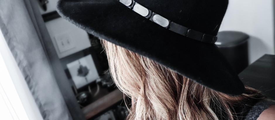 The Hats We Wear