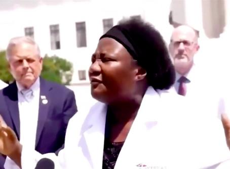 COVID: Hydroxychloroquine (HCQ) & America's Frontline Doctors