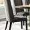 Thumbnail: Velvet Parson Chair