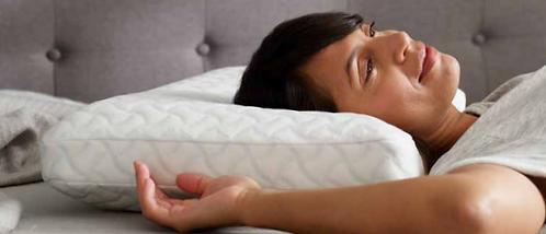 Tempur-Pedic Adapt Cloud Cool Pillow