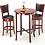 Thumbnail: Round Pub Table
