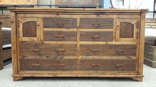 Rustic Ridge Dresser