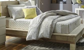Extreme Comfort Energize + Gel Hybrid Mattress