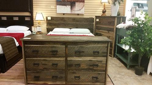 Timeless Mountain Dresser