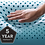 Thumbnail: Shoulder Zoned Dough Gel Pillow