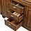 Thumbnail: Antique Tobacco Kitchen Cart