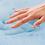 "Thumbnail: 2.5"" Gel Memory Foam Mattress Topper"