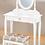 Thumbnail: Queen Anne Vanity Set