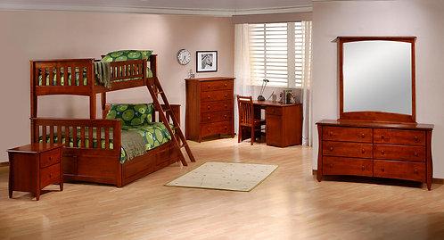 Ginger Bunk Bed