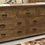 Thumbnail: Distressed Alder 7 Drawer Dresser