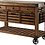 Thumbnail: Chestnut Kitchen Cart