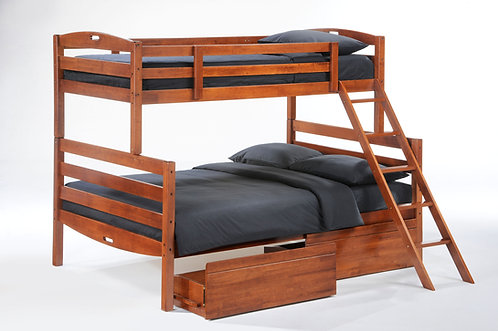 Sesame Bunk Bed
