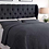 Thumbnail: Wingback Tufted Headboard
