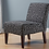Thumbnail: Custom Slipcovered Accent Chair