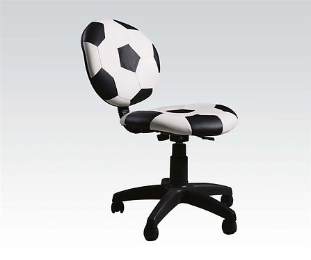 Soccer Ball Office Chair